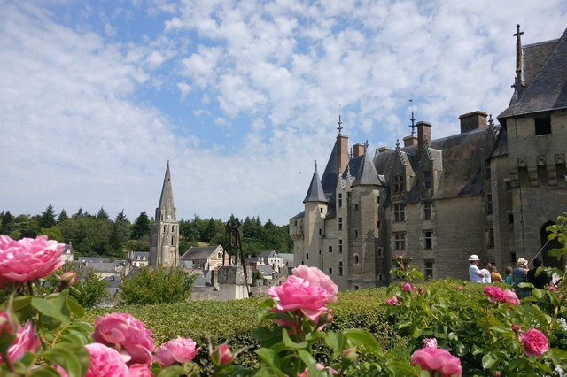 Castle of Langeais discover the Loire Valley